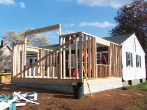pre-construction appraisal